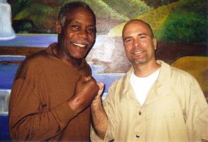 Danny Glover Cuban 5 2-13-4-26