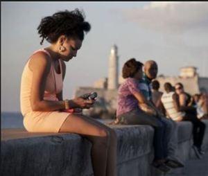 cubans texting