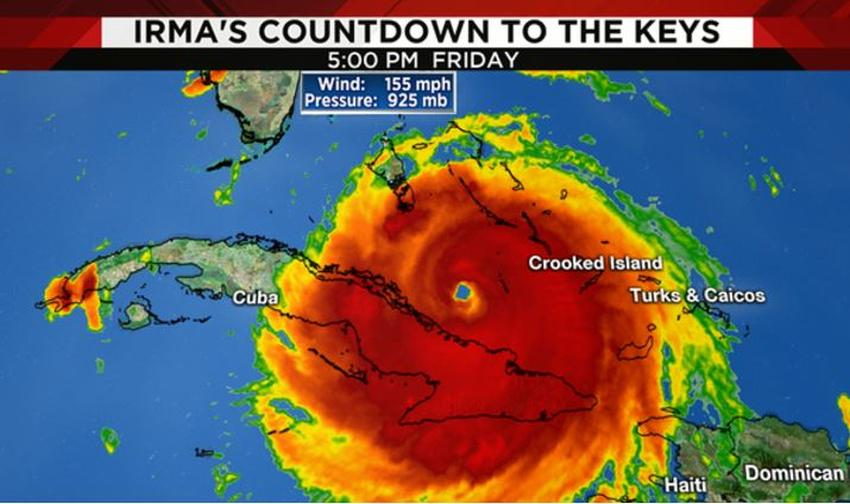 map of hurricane Irma over Cuba.png