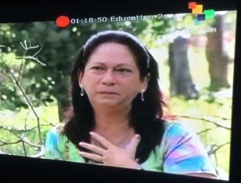 Griselda TeleSur CROP