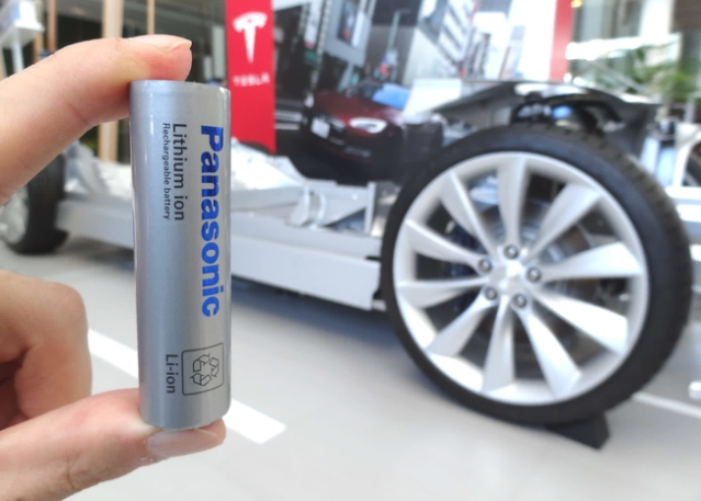 Tesla story