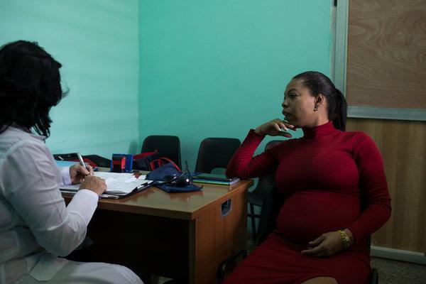 dr. lisett rodriguez clinic havana